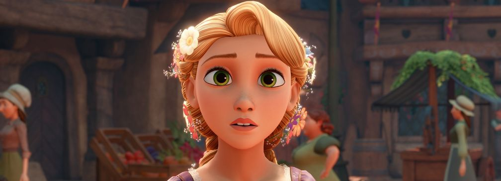 Rapunzel (Kingdom Hearts 3)