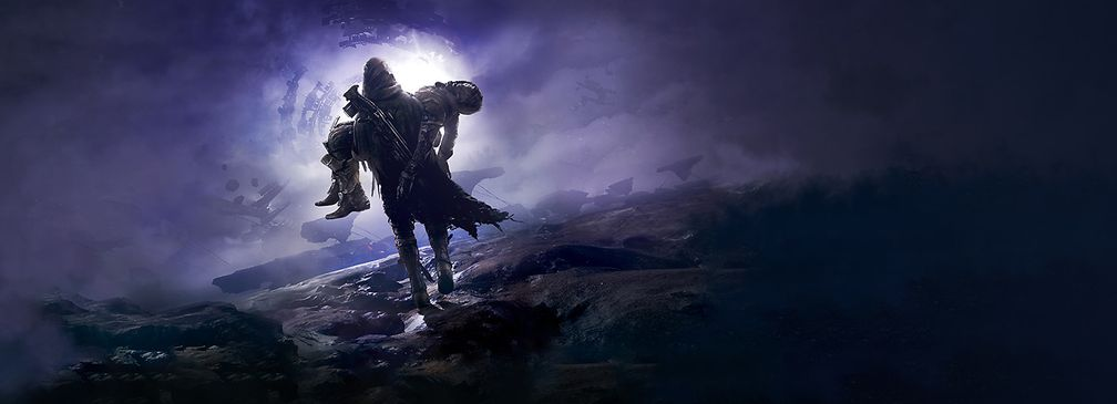 Key Art (Destiny 2: Forsaken)