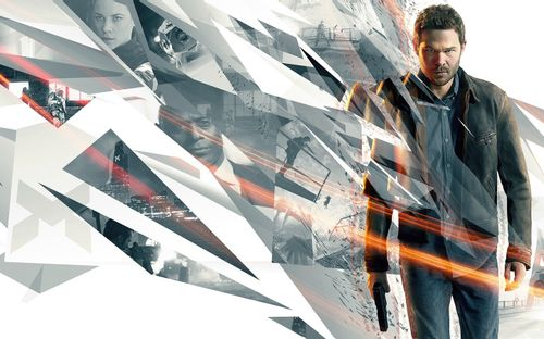 Key Art (Quantum Break)