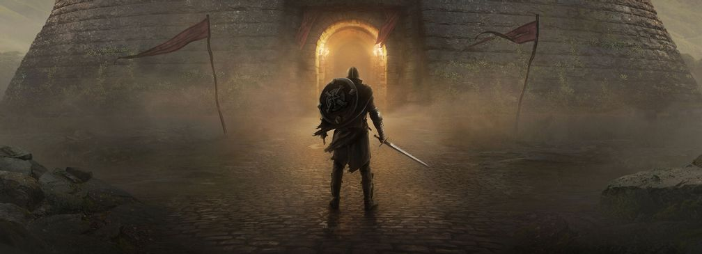 Key Art (The Elder Scrolls: Blades)