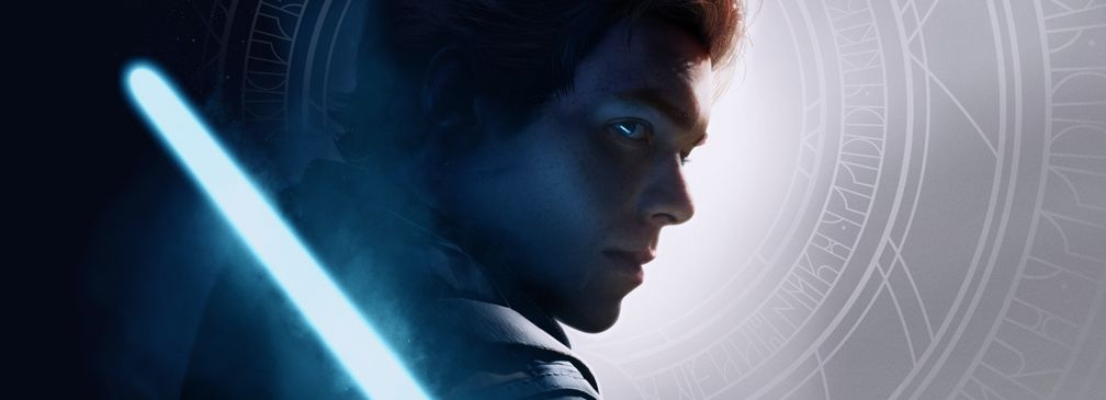 Cover Art; Deluxe Edition (Star Wars Jedi: Fallen Order)