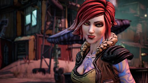 Lilith (Borderlands 3)