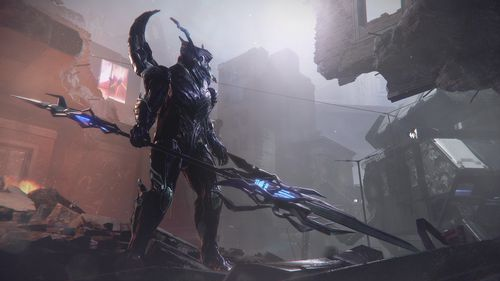 Gegner (The Surge 2)