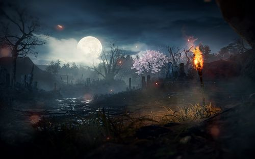 Vollmond (Nioh 2)
