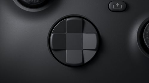 D-Pad (Xbox-Series-X-Controller)