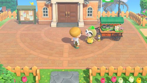 Gerd (Animal Crossing: New Horizons)