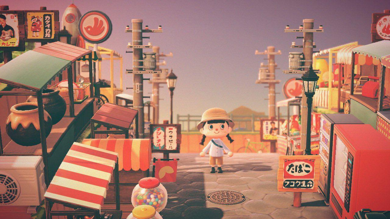 Animal Crossing Die außergewöhnlichsten Inseln – Inside Games