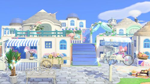 peachlily (Animal Crossing: New Horizons)